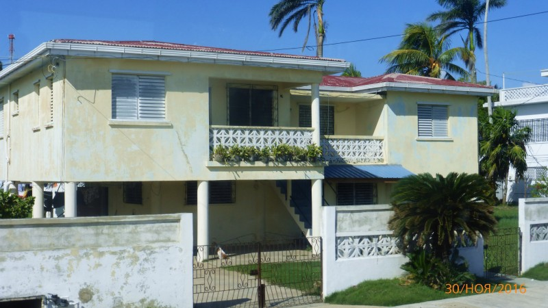 Куба и Карибы в ноябре-декабре 2016 на MSC Armonia