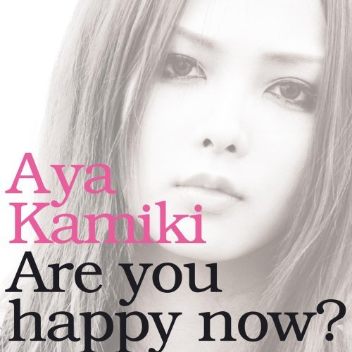 20170212.01.01 Aya Kamiki - Are you happy now (FLAC) cover 2.jpg
