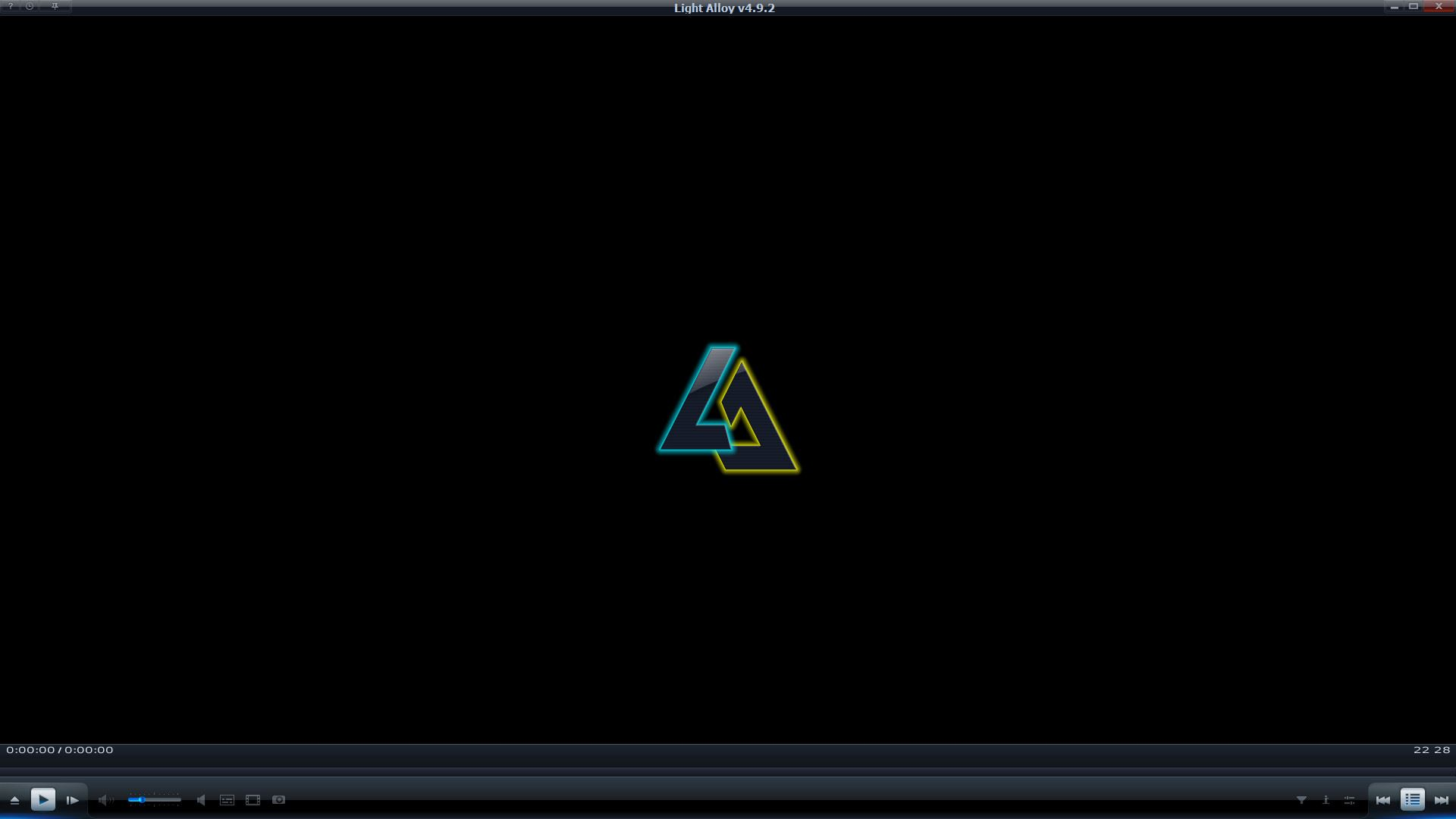 Light Alloy 4.9.2 Build 2516 Final + Portable (2017) Multi/Русский