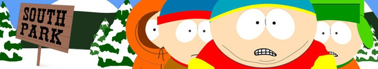 South Park S01-S22 Uncensored 720p BluRay x265-HETeam