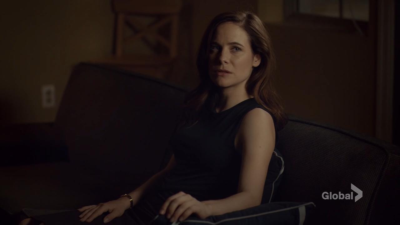 Мэри убивает людей [01 сезон: 01-04 серии из 06] | HDTVRip 720p | Микрофон Включен