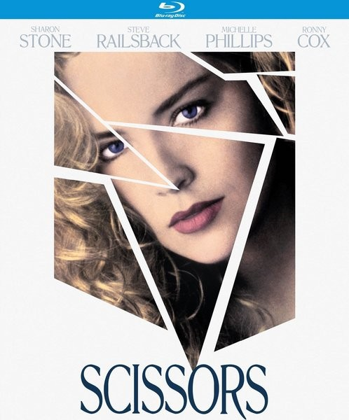 Ножницы / Scissors (1991)  BDRip от GIPERWAREZ