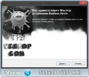 Badass Hero (2017) [Ru/Multi] (1.0) Repack VseTop - скачать бесплатно торрент
