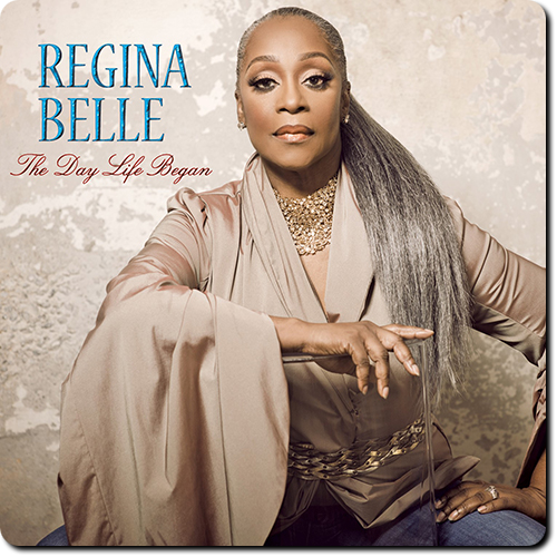 [TR24][OF] Regina Belle - The Day Life Began - 2016 (Soul, R&B)
