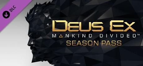 Deus Ex Mankind Divided A Criminal Past-SKIDROW