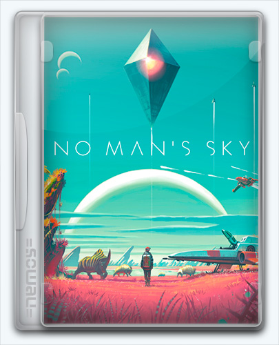 No Man's Sky [v 1.22] (2016) PC | Repack от =nemos=