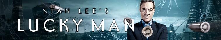 Stan Lees Lucky Man S02 720p HDTV x264-MTB