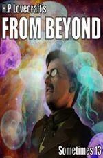 Извне / Из потустороннего мира / H.P. Lovecraft's From Beyond (1999) DVDRip-AVC | L1