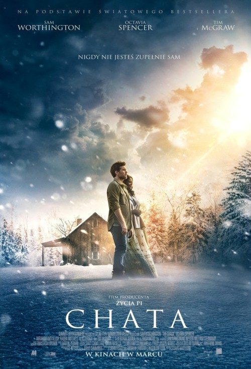 Chata / The Shack (2017) PL.BDRIP.X264.AC3.B53 / Lektor PL [IVO]