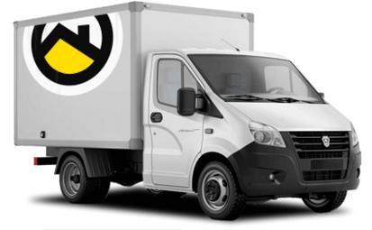недорогие грузовые перевозки по Москве и Московской области