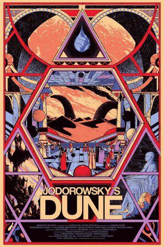 «Дюна» Ходоровского / Jodorowsky's Dune (2013) HDRip | L1