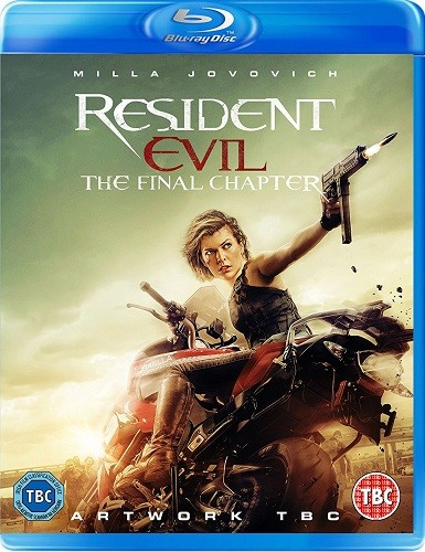 Resident Evil The Final Chapter 2016 720p-1080p BluRay X264-MIXED