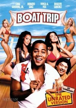 Морское приключение / Boat Trip (2002) [Unrated] WEB-DL 1080p