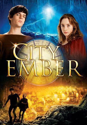 Город Эмбер: Побег / City of Ember (2008) BDRip
