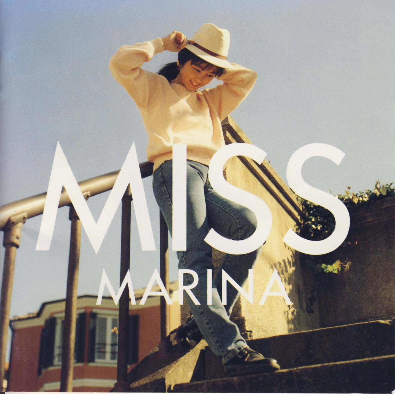 20170327.1725.07 Marina Watanabe - Miss (1989) cover.jpg