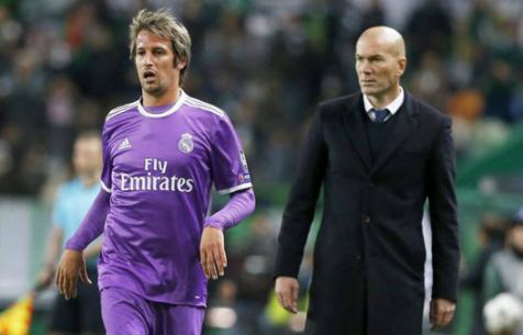 """Коэнтрау признался, что на данный момент не способен выступать за """"Мадрид"""""""