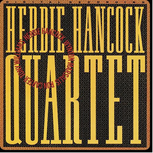 [TR24][OF] Herbie Hancock - Quartet - 1981 / 2000 (Hard Bop)