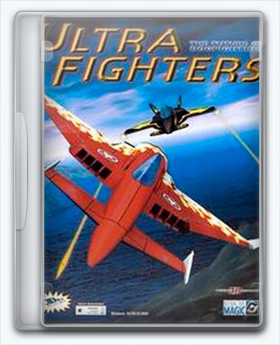Ultra Fighters (1998) [En] (1.1) License