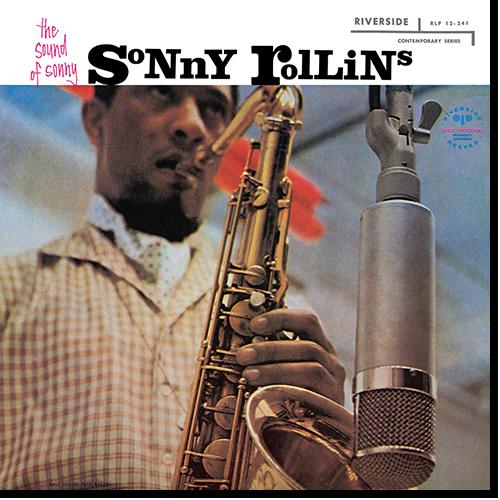 [TR24][OF] Sonny Rollins - The Sound Of Sonny - 1957/2017 (Post-Bop)
