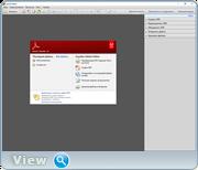 Adobe Reader XI 11.0.20 (x86-x64) (2017) {Rus}