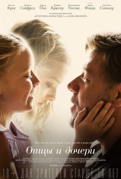 Отцы и дочери / Fathers & Daughters (2015) BDRip 720p от k.e.n & NNMClub | iTunes