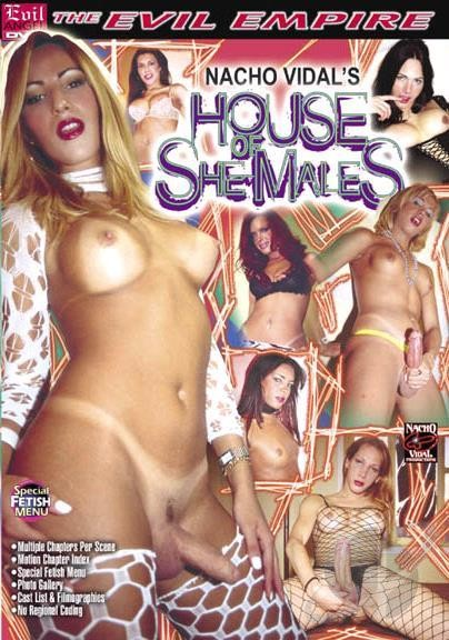 House of SheMales