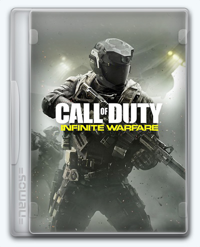 Call of Duty: Infinite Warfare - Digital Deluxe Edition [6.51233116] (2016) PC