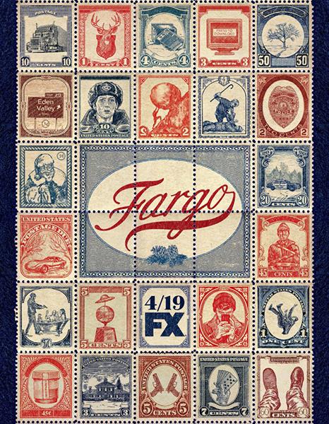 Фарго / Fargo [03x01 из 10] (2017) WEBRip 1080p | Первый канал