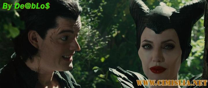 Малефисента / Maleficent [2014 / HDRip   Лицензия]