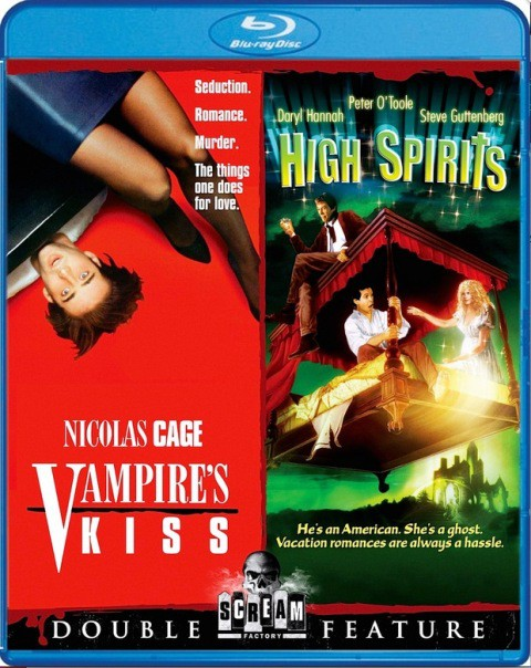 Поцелуй вампира / Vampires Kiss (Роберт Бирман / Robert Bierman) [1988, США, ужасы, комедия, BDRip] DVO (НТВ+) + Original Eng + subs (Rus, Eng, Eng SDH)