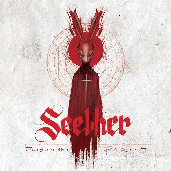 Seether - Poison the Parish [Deluxe Edition] (2017) MP3