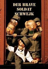 Похождения бравого солдата Швейка / Osudy dobrého vojáka Švejka [01-09 из 09] (1986) DVDRip | L1
