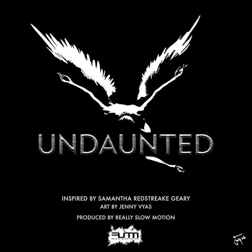 Really Slow Motion - Undaunted (2017) [AAC|~256 Kbps VBR] <Soundtrack, Instrumental>