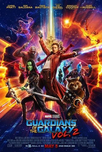 Guardians of the Galaxy Vol 2 2017 720p HDTC X264 BUCETINHA