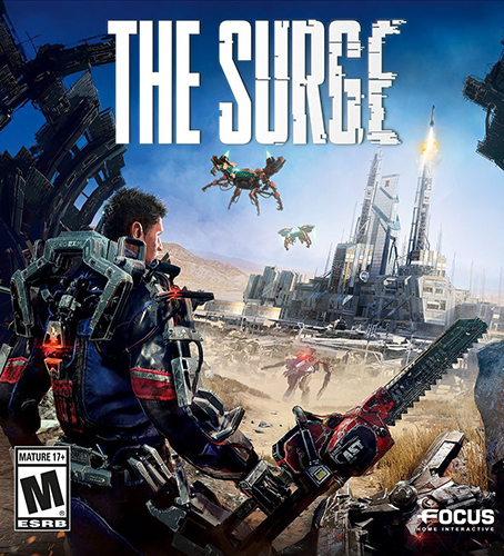 The Surge [Update 6] (2017) PC | RePack от xatab