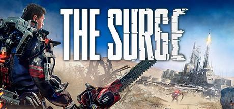 The Surge-CODEX