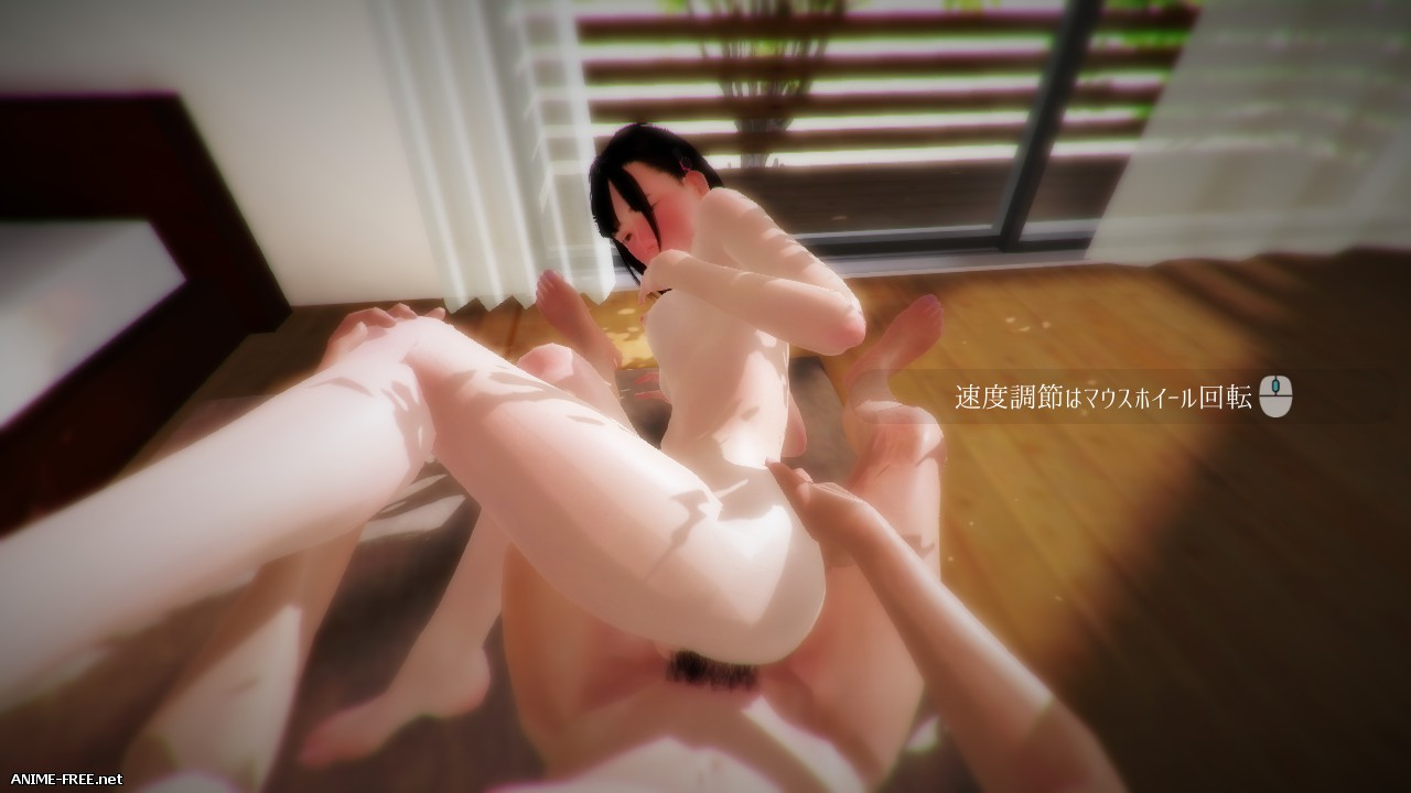 Sexaloid Girlfriend [normal version] [2017] [Uncen] [3D, SLG, Animation] [JAP] H-Game