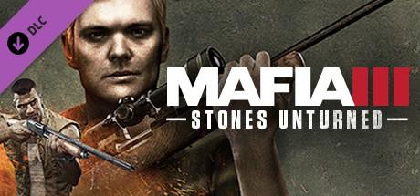 Mafia III Stones Unturned-CODEX