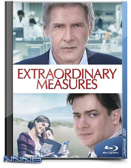 Крайние меры / Extraordinary Measures (2010) BDRip 1080p от NNNB | P