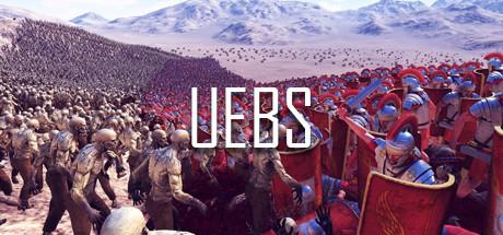 Ultimate Epic Battle Simulator-RELOADED