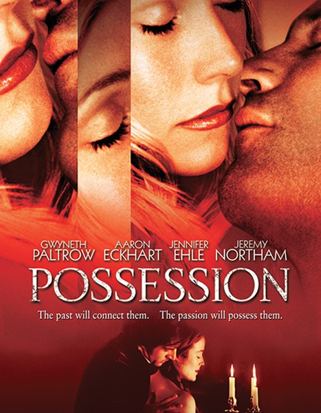 Одержимость / Possession (2002) WEB-DLRip | iTunes
