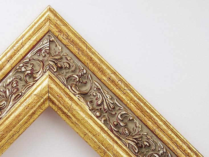 Деревянный багет – идеальный вариант для оформления декоративных элементов интерьера