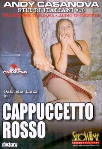 Итальянские изнасилования 10: Красная Шапочка / Stupri italiani 10: Cappuccetto Rosso (2003) DVDRip