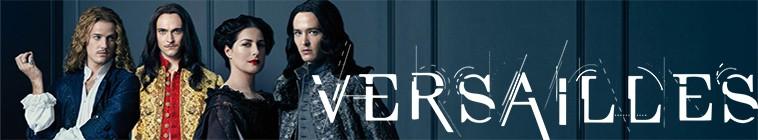 Versailles 2015 S01-S02 BDRip x264-FGT