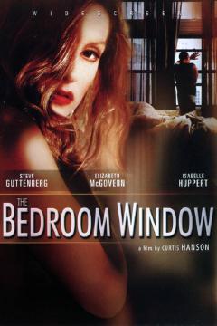 Окно спальни / The Bedroom Window (1987) WEB-DL 720p
