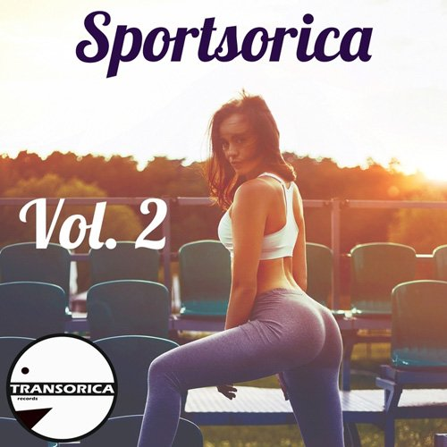 VA - Sportsorica Vol.2 (2017) MP3