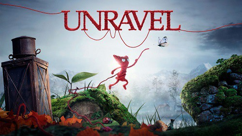 UNRAVEL-STEAMPUNKS