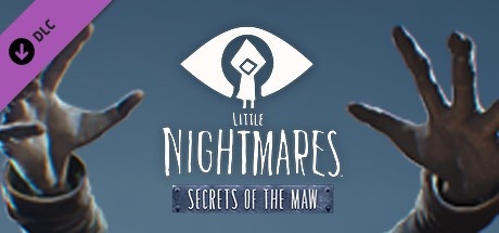 Little Nightmares Secrets of The Maw Chapter 1-CODEX