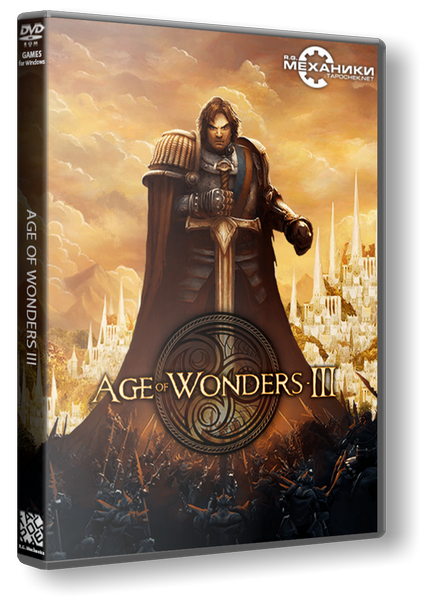 Age of Wonders 3: Deluxe Edition [v 1.800 + 4 DLC] (2014) PC | RePack от R.G. Механики