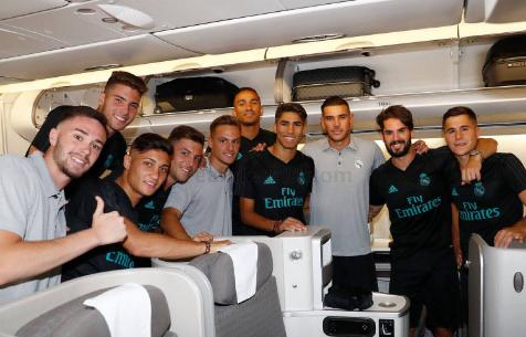 26 футболистов отправятся в турне по США